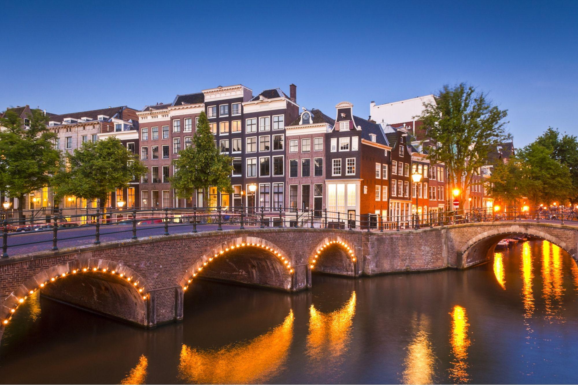 Goedkoop overnachten in Amsterdam: de 6 beste opties!