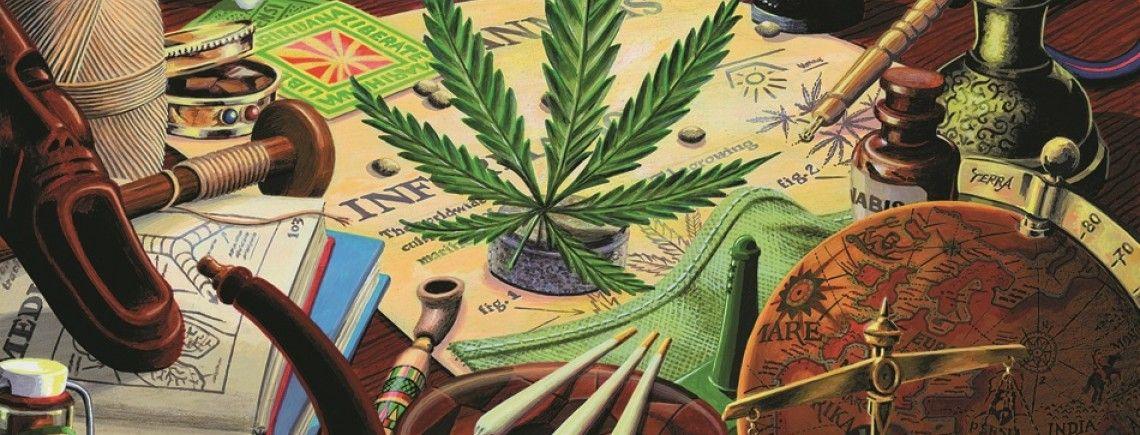 Hash Marijuana & Hemp Museum