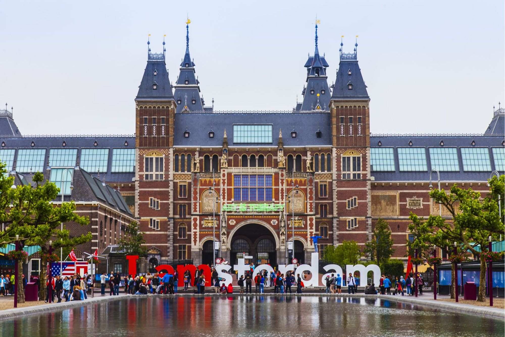 Special museums in Amsterdam that you must see