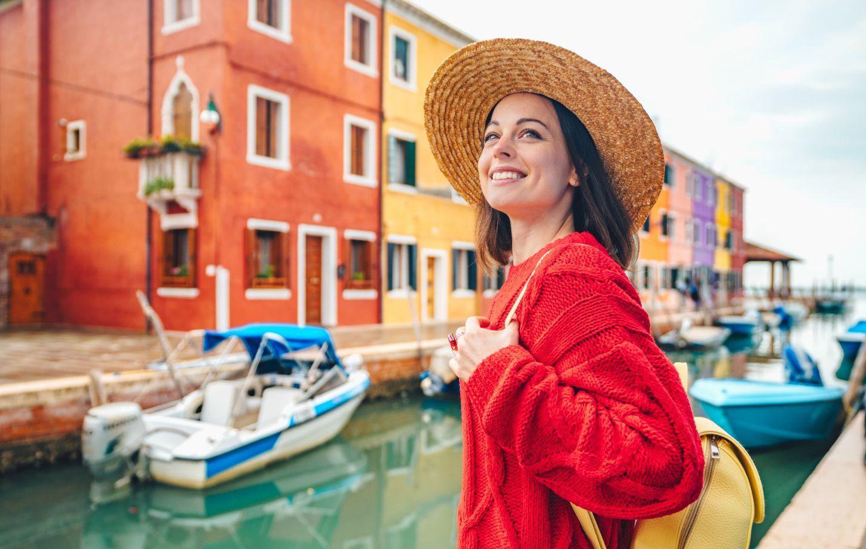 Waarom spontaan op reis gaan leuk is!